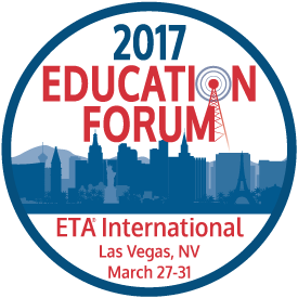 2017 Education Forum