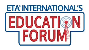 2020 Education Forum